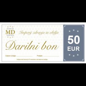 Darilni Bon 50€